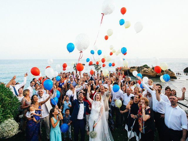 La boda de Tara y Jonatan
