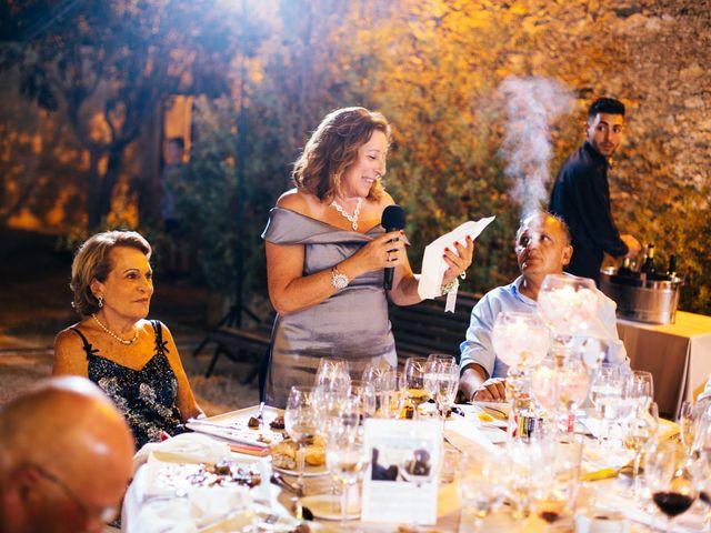 La boda de Jonatan y Tara en Altafulla, Tarragona 34
