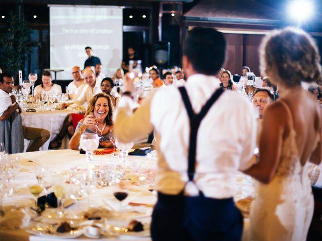 La boda de Jonatan y Tara en Altafulla, Tarragona 37