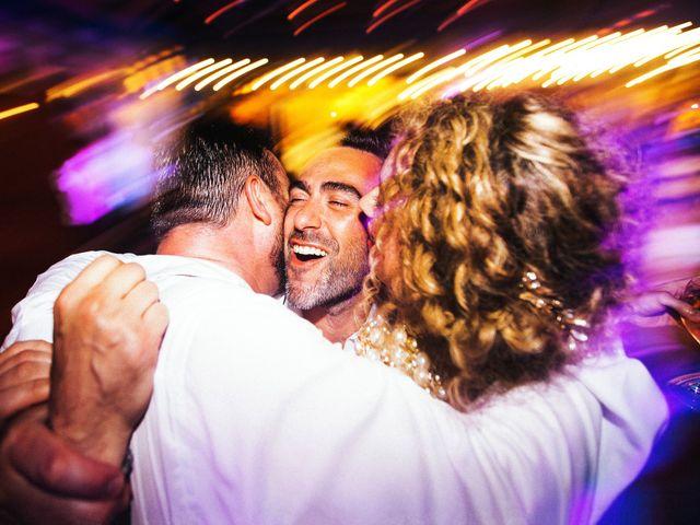 La boda de Jonatan y Tara en Altafulla, Tarragona 43