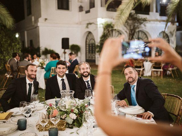 La boda de Adrian y Antonio en Sevilla, Sevilla 77