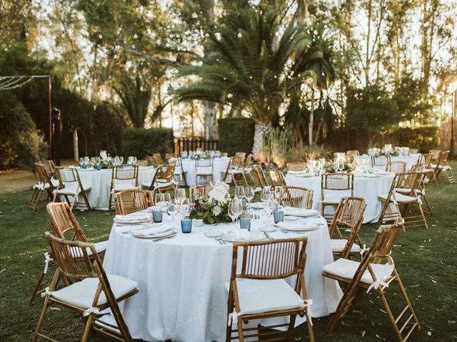 La boda de Adrian y Antonio en Sevilla, Sevilla 65