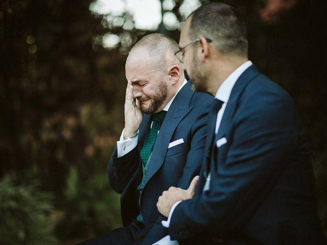 La boda de Adrian y Antonio en Sevilla, Sevilla 33