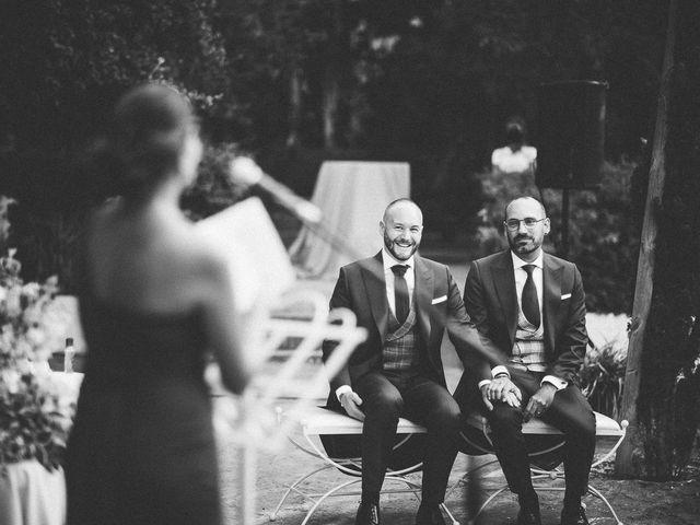 La boda de Adrian y Antonio en Sevilla, Sevilla 38