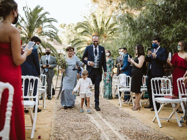 La boda de Adrian y Antonio en Sevilla, Sevilla 28