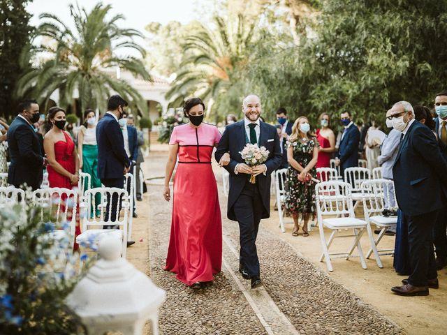 La boda de Adrian y Antonio en Sevilla, Sevilla 26