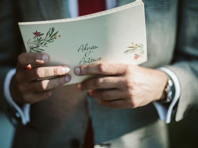 La boda de Adrian y Antonio en Sevilla, Sevilla 24