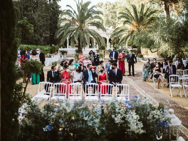 La boda de Adrian y Antonio en Sevilla, Sevilla 23