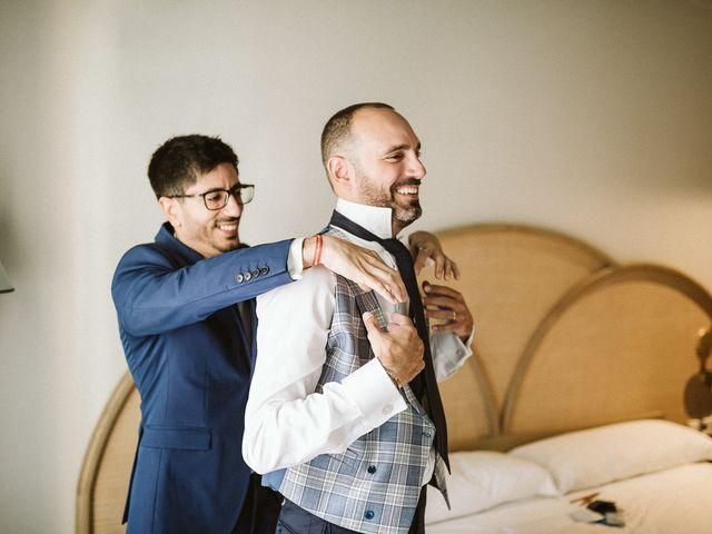 La boda de Adrian y Antonio en Sevilla, Sevilla 18