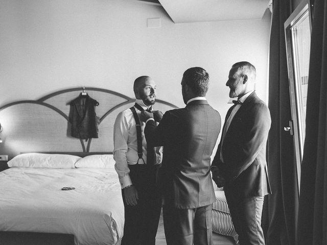 La boda de Adrian y Antonio en Sevilla, Sevilla 11