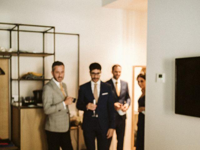 La boda de Adrian y Antonio en Sevilla, Sevilla 15