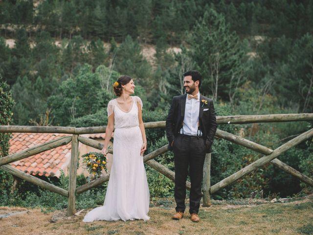 La boda de Leticia y Ramiro