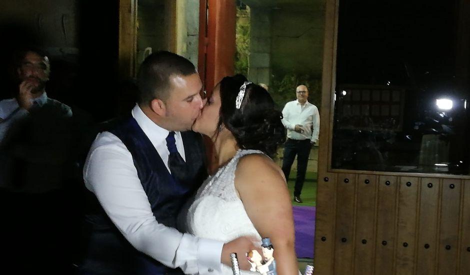 La boda de Carlos y Anabel en Jerez De La Frontera, Cádiz
