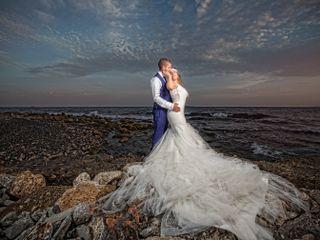 La boda de Laura y Jose Carlos 3