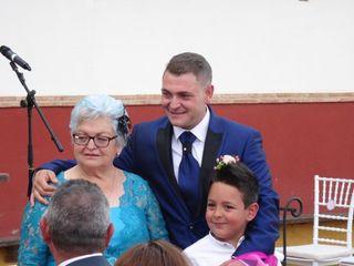 La boda de Sole  y Manu  3