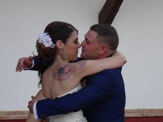 La boda de Sole  y Manu