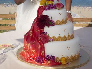 La boda de Sushila  y Lorenzo  2