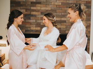 La boda de Jessica  y Nikolay  3