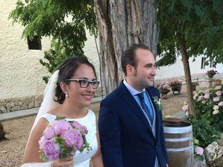 La boda de Isabel y Kike 2