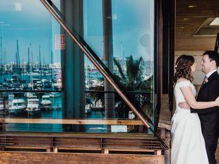 La boda de Lorena y Juanjo