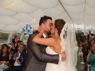 La boda de Omayra  y Javi  1