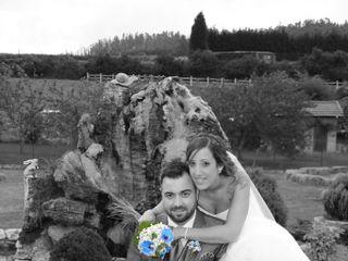 La boda de Omayra  y Javi  2