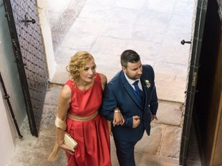 La boda de Toñi y Antonio 3