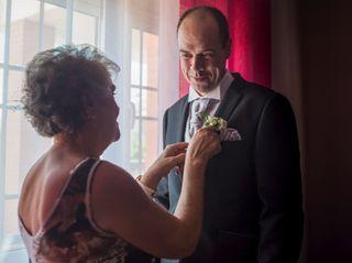 La boda de Rocio y Carlos 3