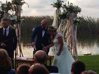 La boda de Silvia  y Javi 1
