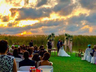 La boda de Silvia  y Javi 3