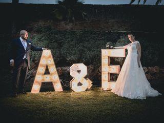 La boda de Esther y Adolfo