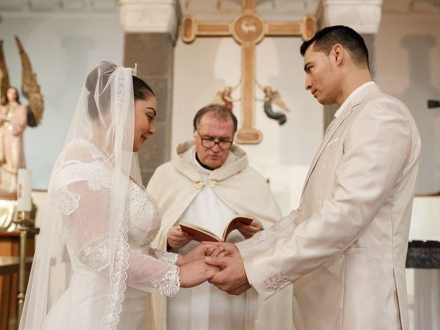 La boda de Felipe y Aura en Santa Maria (Isla De Ibiza), Islas Baleares 7