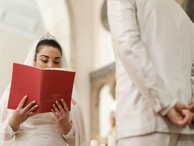 La boda de Felipe y Aura en Santa Maria (Isla De Ibiza), Islas Baleares 8