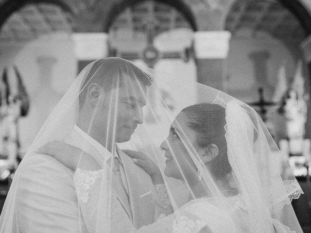 La boda de Felipe y Aura en Santa Maria (Isla De Ibiza), Islas Baleares 10
