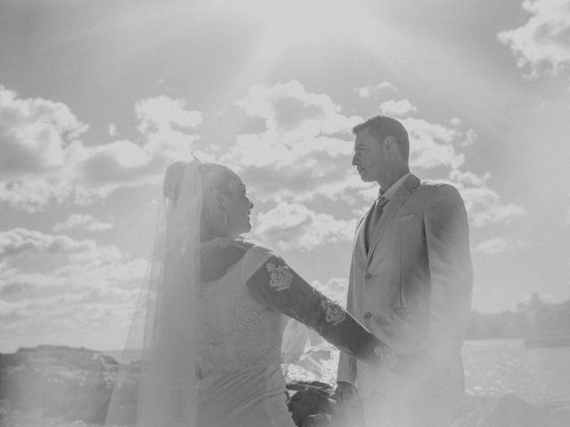 La boda de Felipe y Aura en Santa Maria (Isla De Ibiza), Islas Baleares 13