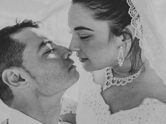 La boda de Felipe y Aura en Santa Maria (Isla De Ibiza), Islas Baleares 19