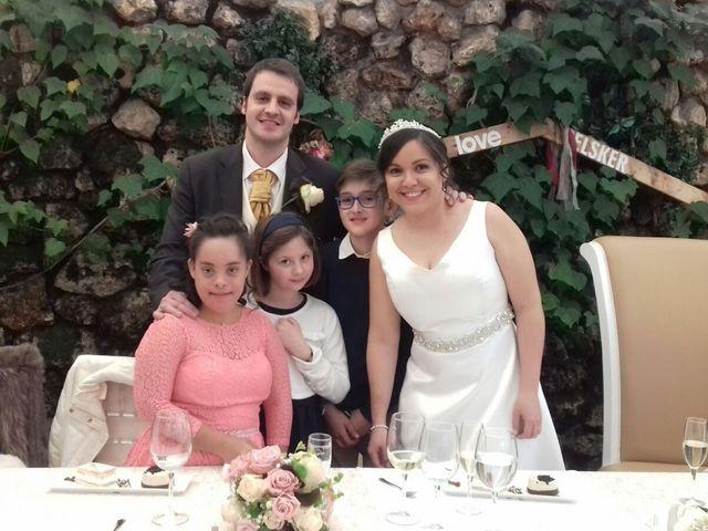 La boda de Daniel  y Karen  en Alcalá De Henares, Madrid 5