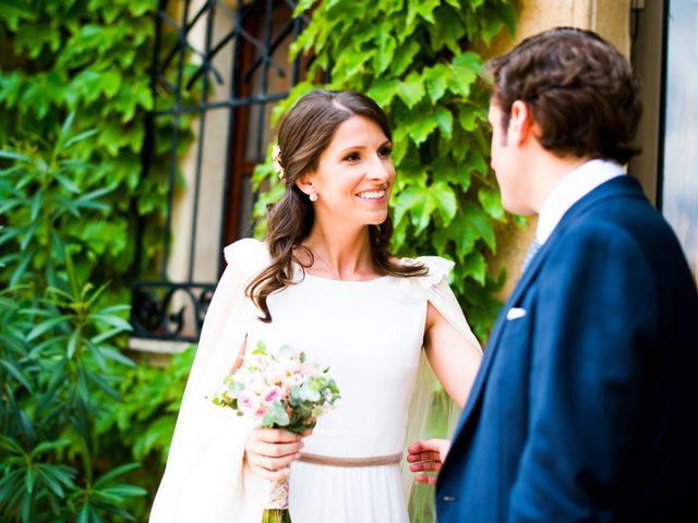 La boda de Patricia y Guillermo