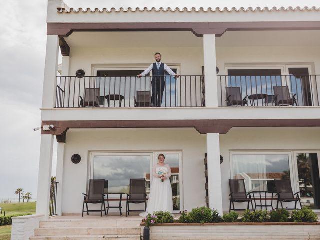La boda de Ricardo y Olga en Alhaurin De La Torre, Málaga 13