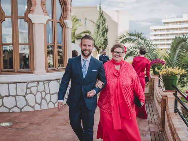 La boda de Ricardo y Olga en Alhaurin De La Torre, Málaga 17
