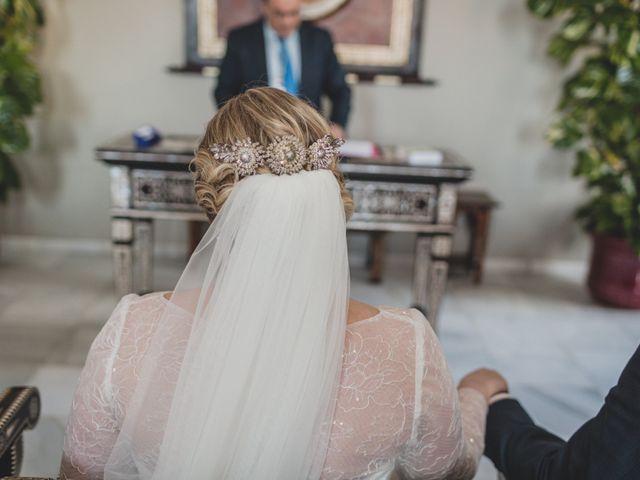 La boda de Ricardo y Olga en Alhaurin De La Torre, Málaga 20