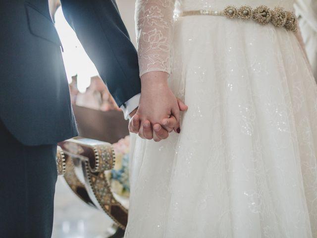 La boda de Ricardo y Olga en Alhaurin De La Torre, Málaga 21