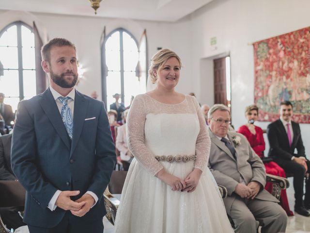 La boda de Ricardo y Olga en Alhaurin De La Torre, Málaga 22