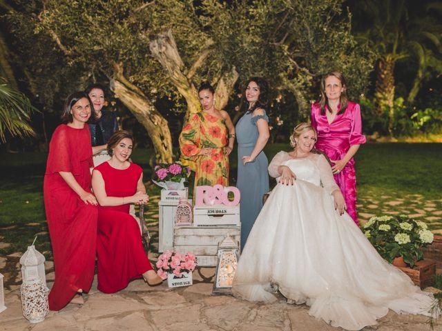 La boda de Ricardo y Olga en Alhaurin De La Torre, Málaga 50