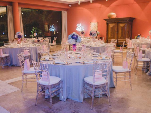La boda de Ricardo y Olga en Alhaurin De La Torre, Málaga 53