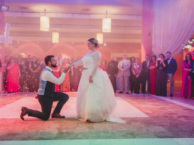 La boda de Ricardo y Olga en Alhaurin De La Torre, Málaga 59