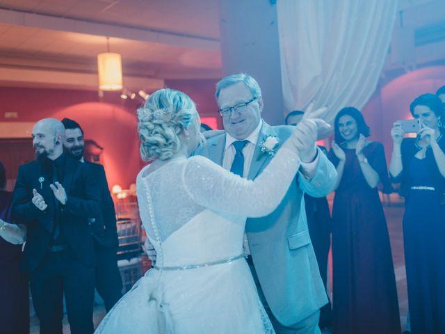 La boda de Ricardo y Olga en Alhaurin De La Torre, Málaga 63
