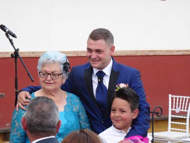 La boda de Manu  y Sole  en Arganda Del Rey, Madrid 3