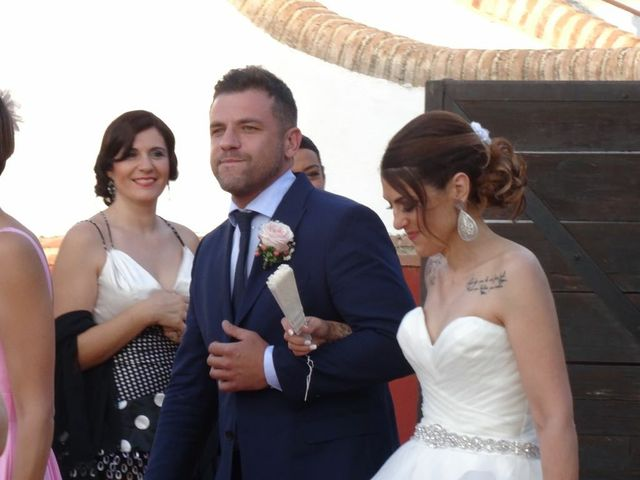 La boda de Manu  y Sole  en Arganda Del Rey, Madrid 5