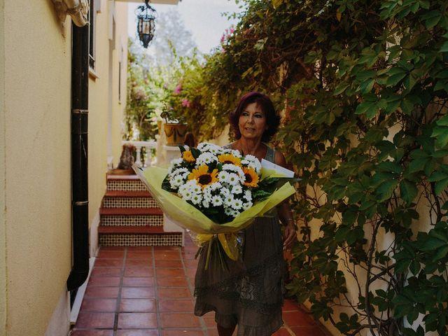 La boda de Gonzalo y Marina en Málaga, Málaga 20
